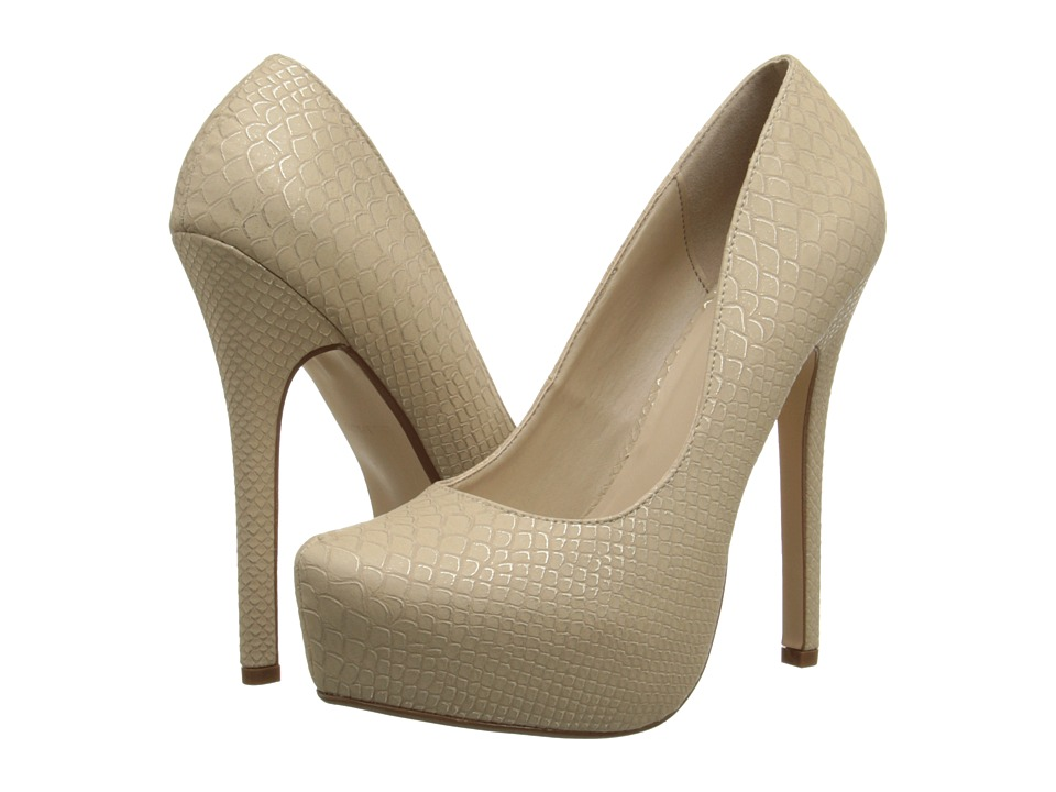 Call it SPRING - Jeriralia (Nude 1) High Heels