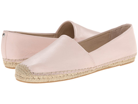 Sam Edelman - Lynn (Pink Powder) Women's Slip on Shoes