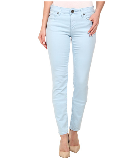 KUT from the Kloth - Diana Skinny in Sky Light (Sky Light) Women