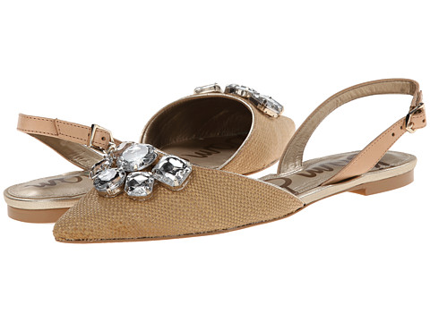 Sam Edelman - Reece (Natural) Women