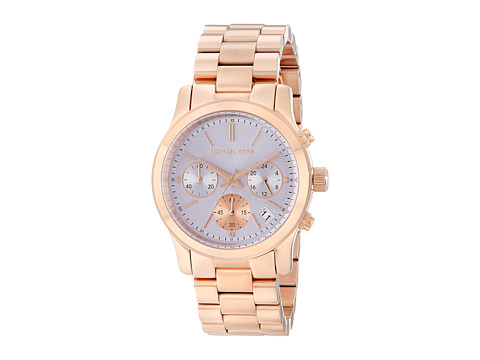 802ab959ddd9 UPC 796483164246 product image for Michael Kors - MK6163 - Runway (Rose Gold Lilac  ...