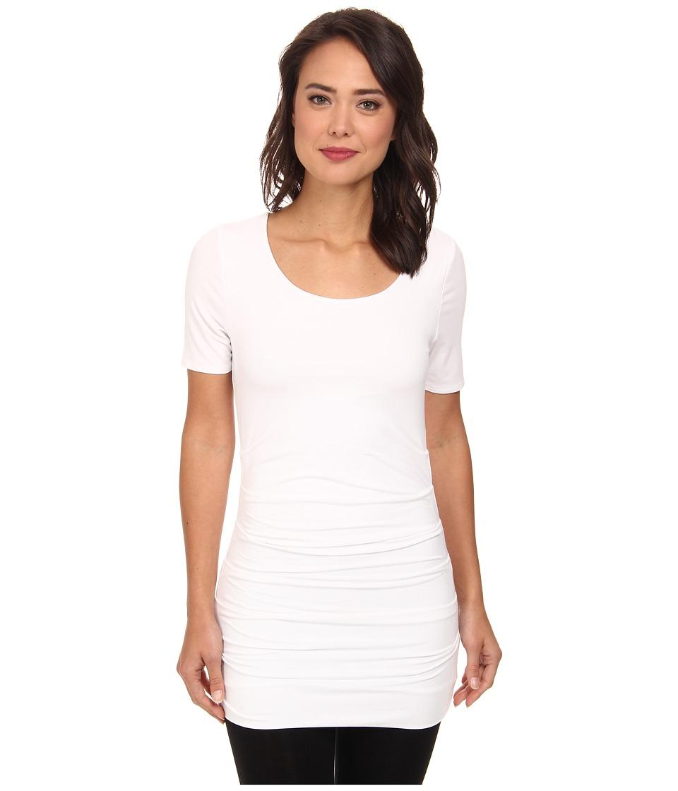 Lysse - Marais Tee (White) Women's T Shirt