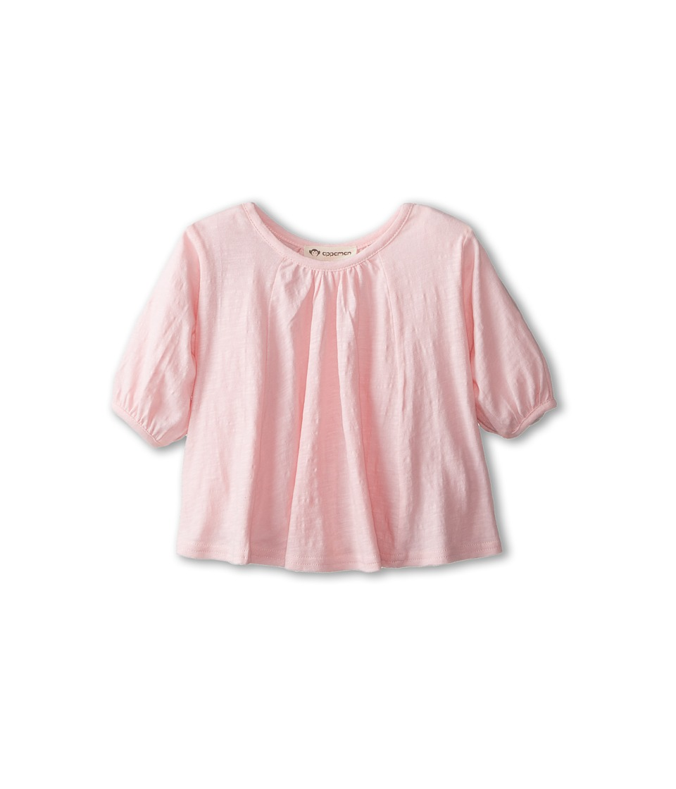 Appaman Kids - Swing Top (Toddler/Little Kids/Big Kids) (Pink) Girl