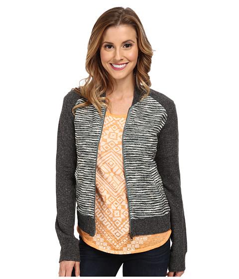 Lucky Brand - Sweater Active Bomber (Multi) Women's Sweater