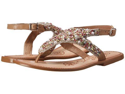 Naughty Monkey - Tinker Bella (Nude) Women's Sandals