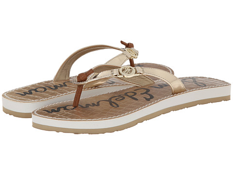 Sam Edelman - Miller (Jute/Soft Saddle) Women's Sandals