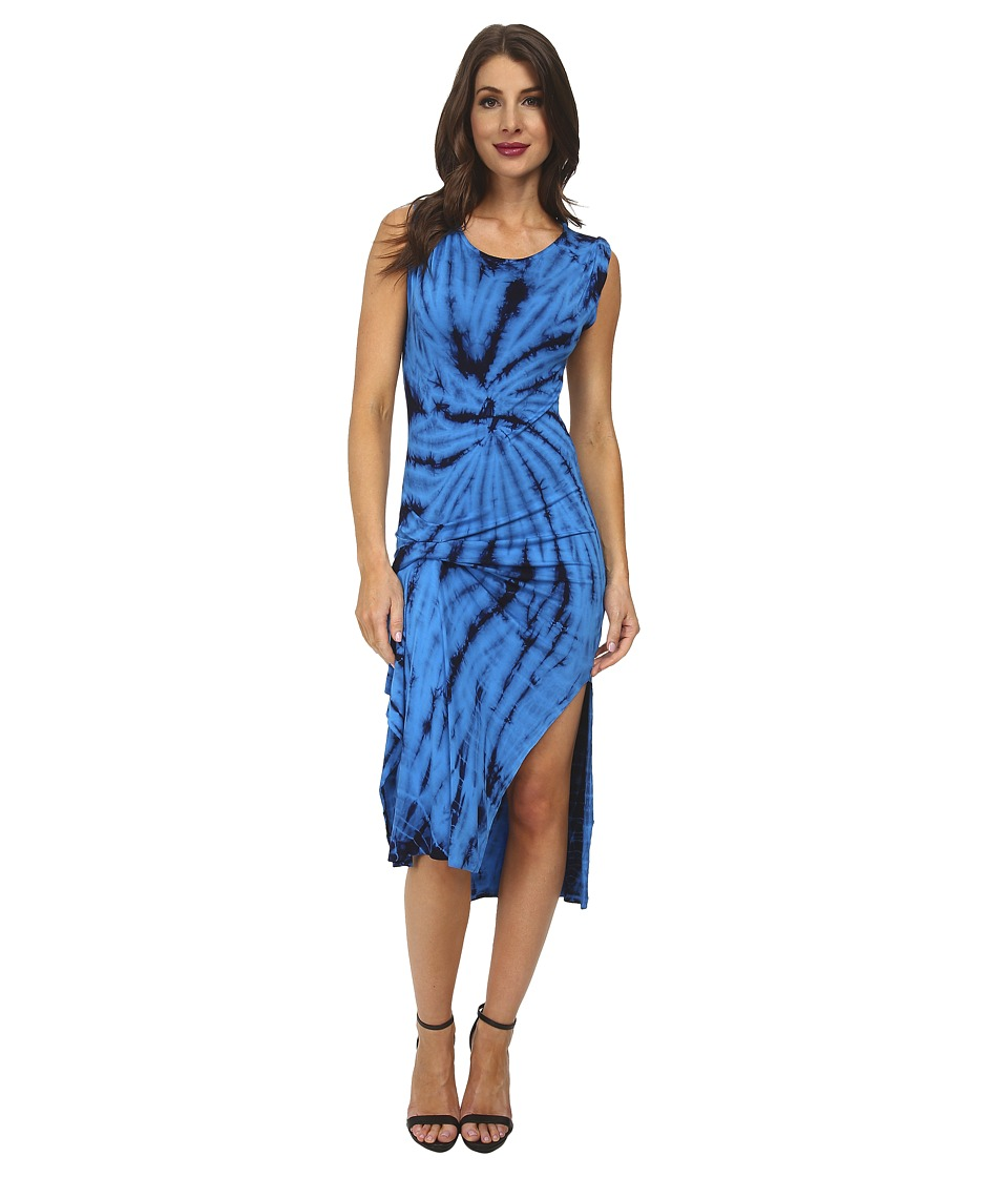 Young Fabulous & Broke - Bryton Dress (Dreamer Wash) Women