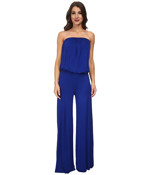 Young Fabulous & Broke - Sydney Jumpsuit (Royal Ombre) Women's Jumpsuit & Rompers One Piece