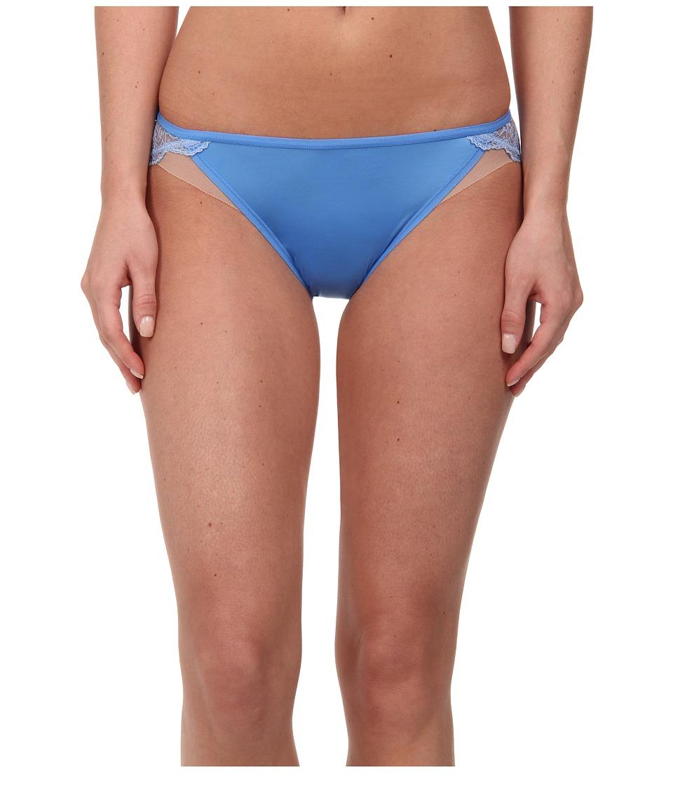 Natori - Disclosure Bikini (Surf Blue/Atlantic Blue) Women
