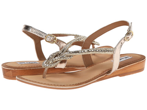 Not Rated - Bird Rock (Gold) Women's Sandals