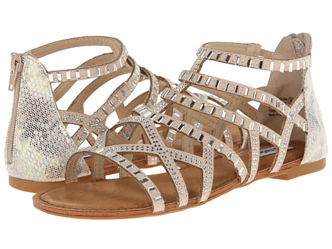 Not Rated - Radiant (Cream) Women's Sandals