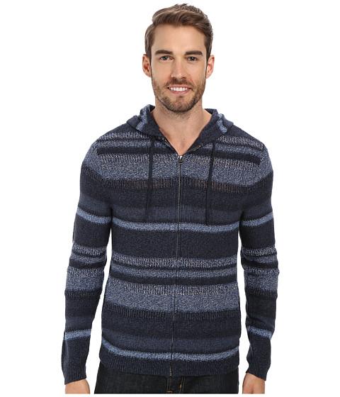Lucky Brand - Shore Break Hoodie (Multi) Men's Sweatshirt