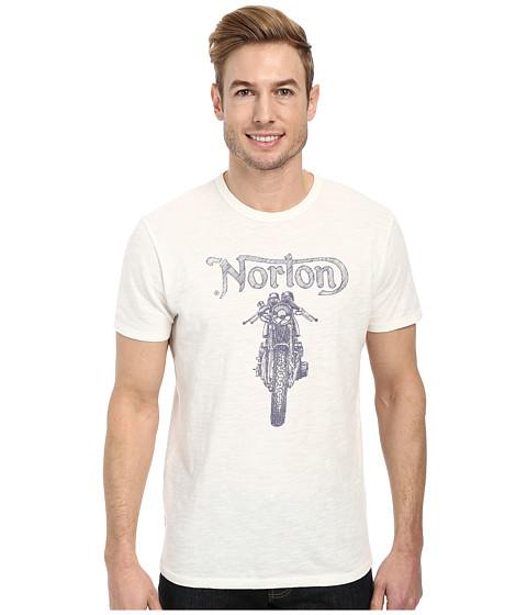 Lucky Brand - Norton Sketch (Marshmellow) Men's Clothing