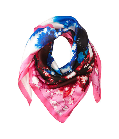 Vince Camuto - Paradise (Dazzling Blue) Scarves
