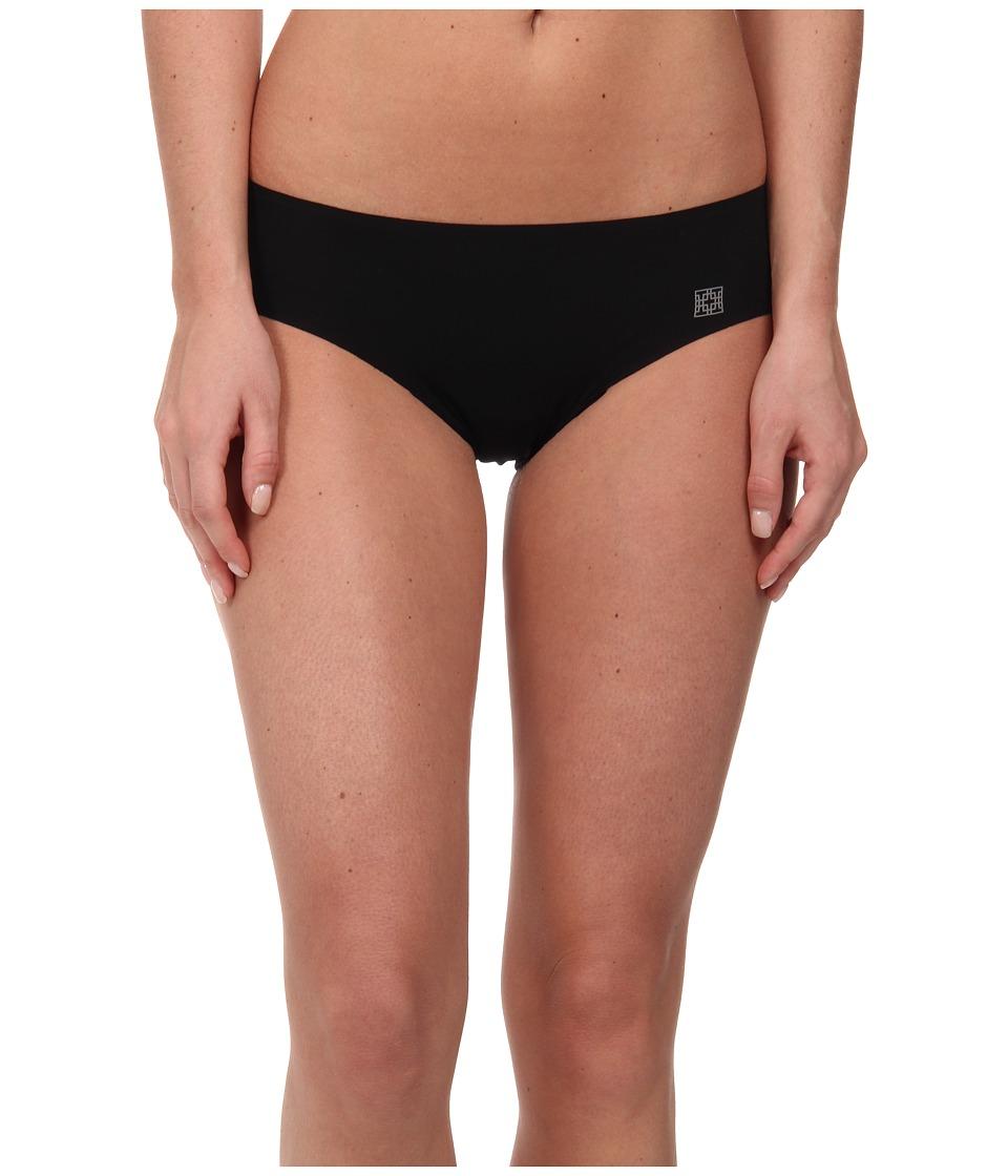 Natori - Natori Yogi Girl Brief (Black) Women's Underwear