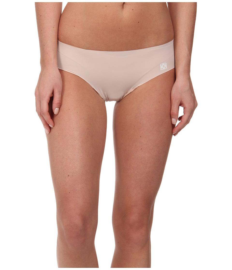 Natori - Natori Yogi Girl Brief (Light Mocha) Women's Underwear