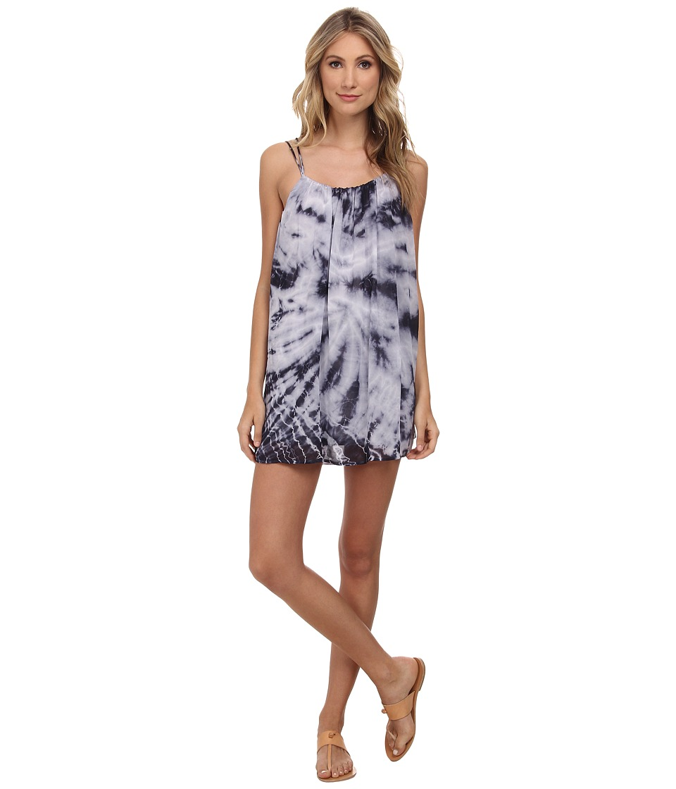 Young Fabulous & Broke - Dallas Dress (Grey Dreamer Wash) Women's Dress