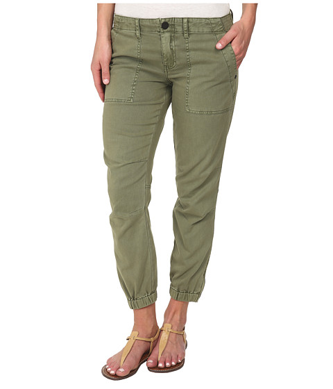Sanctuary - Peace Trooper (Original Army Green) Women's Casual Pants