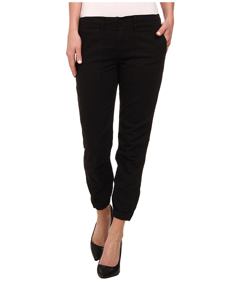 Sanctuary - Peace Trooper (Black) Women's Casual Pants