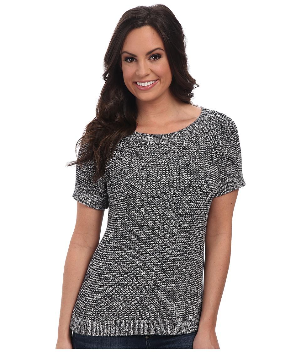 Lucky Brand - Indigo Pullover (#419 Indigo) Women