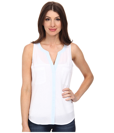 Sanctuary - Craft Shell (White) Women's Clothing