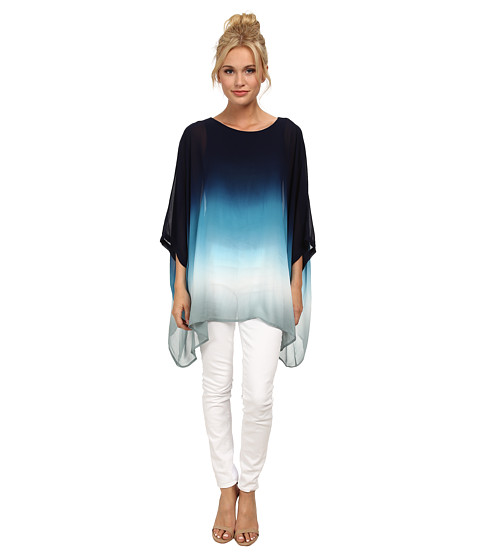 Young Fabulous & Broke - Jaylin Top (Blue Ombre) Women
