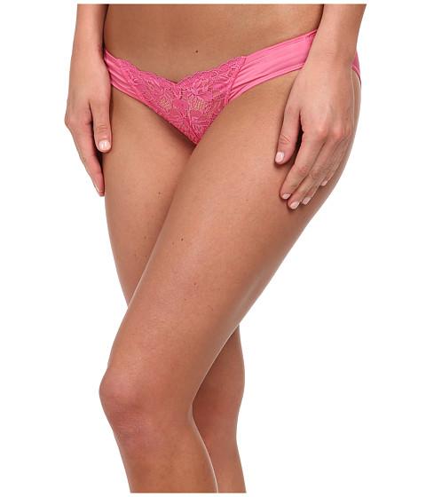 Natori - Blossom Bikini (Rosy Pink/Hot Coral) Women's Underwear