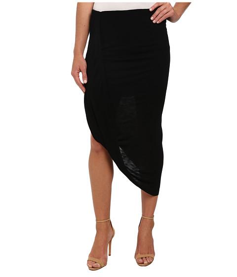 Young Fabulous & Broke - Awara Skirt (Black) Women
