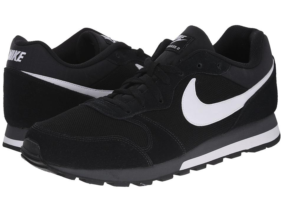 6d3514eb82e8a ... UPC 091201529223 product image for Nike - MD Runner 2 (Black Anthracite  White ...