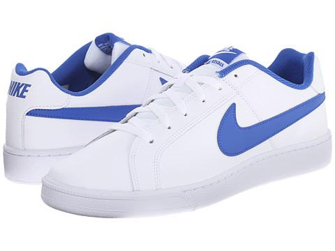 Royale 888409940543 Royal whitegame Court Heren Nike Upc dt6qat