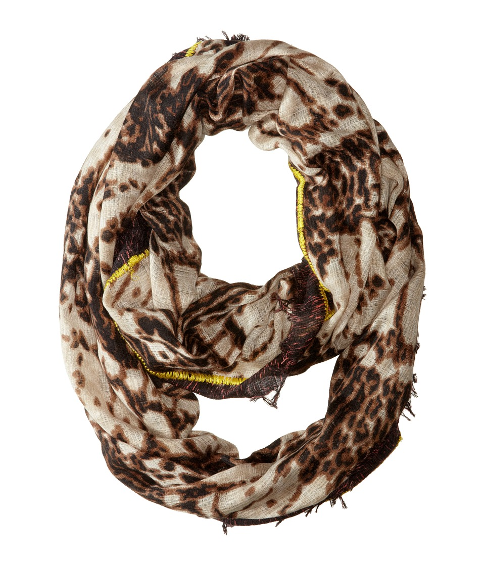 BCBGeneration - Go Wild (Sable) Scarves