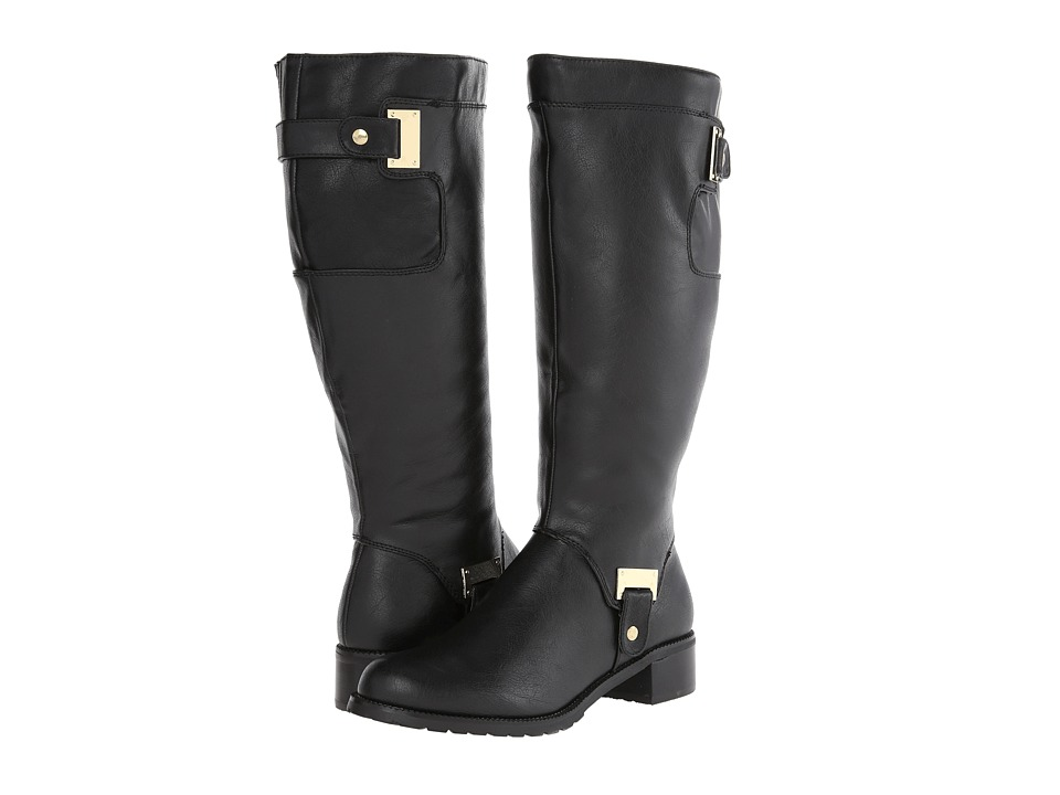 Bella-Vita - Anya II (Black) Women's Boots