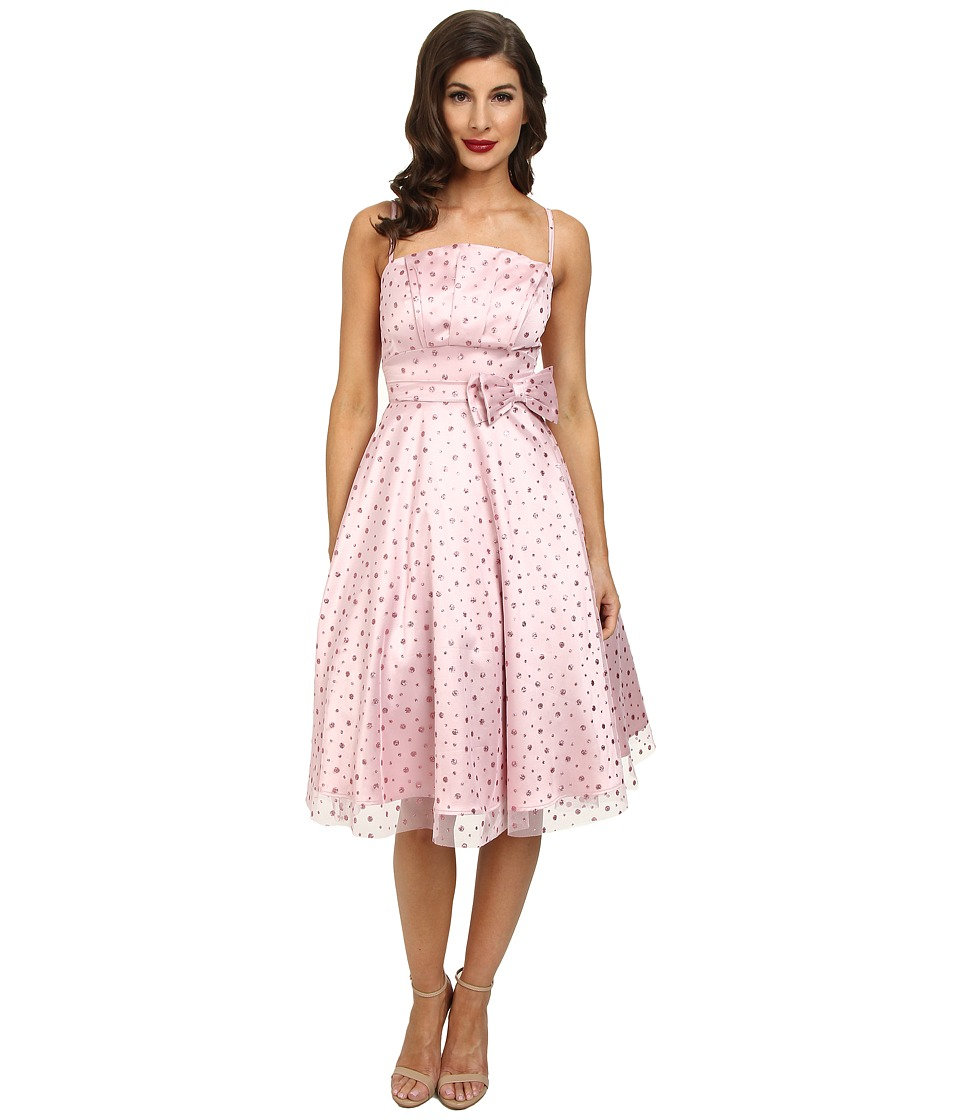 Stop Staring! - Fairy Tale Dress (Pink) Women's Dress