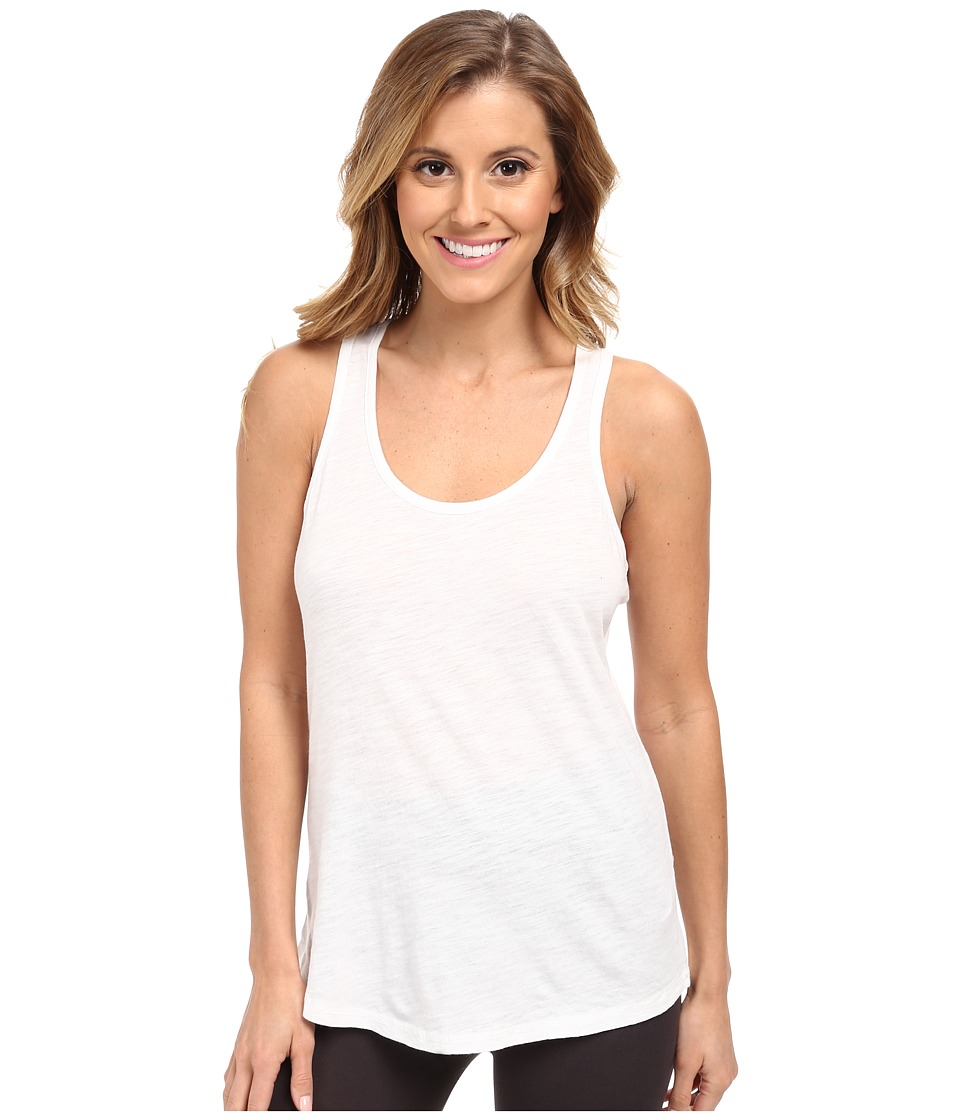 P.J. Salvage - Racerback Sleep Tank (Ivory) Women