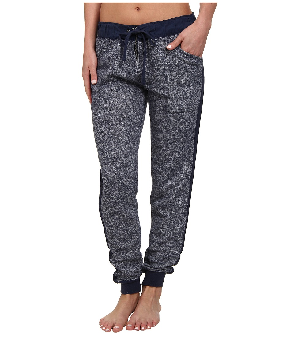 P.J. Salvage - Navy Sleep Pant (Navy) Women