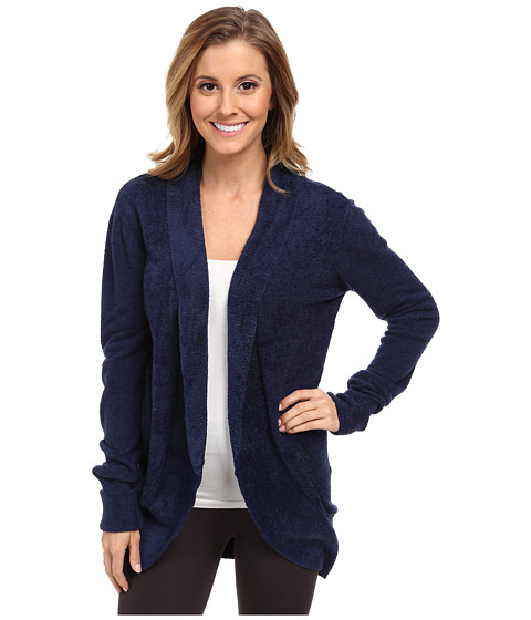 P.J. Salvage - Spring Sleep Cardigan (Navy) Women's Pajama