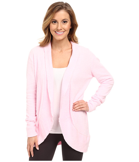 P.J. Salvage - Spring Sleep Cardigan (Pink) Women's Pajama