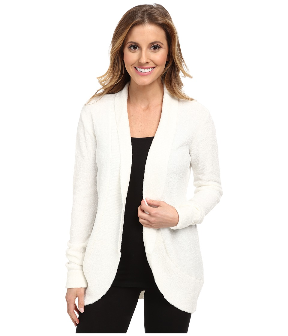 P.J. Salvage - Spring Sleep Cardigan (Ivory) Women's Pajama