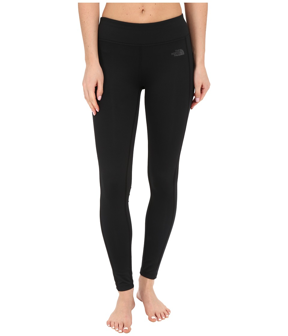 The North Face - Pulse Tight (TNF Black (Prior Season)) Women's Workout