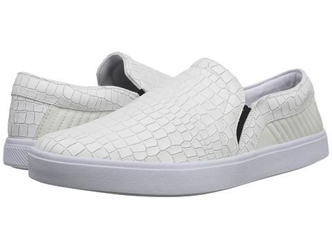 Creative Recreation - Capo (White) Men's Slip on Shoes