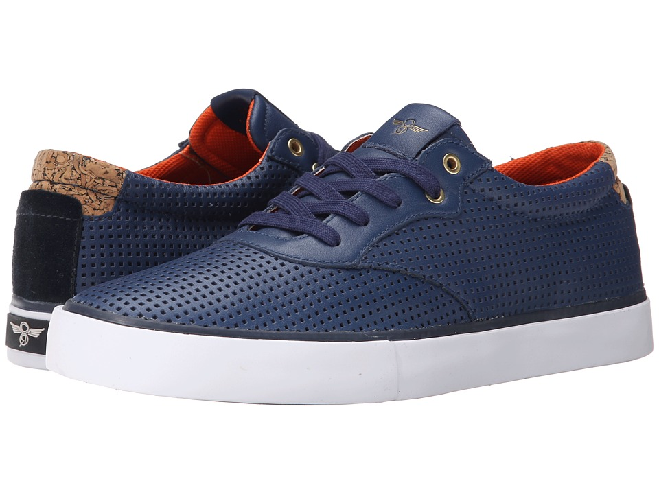 Creative Recreation Prio (Blue/White) Men