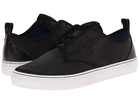 Creative Recreation - Lacava (Black/White 1) Men's Shoes