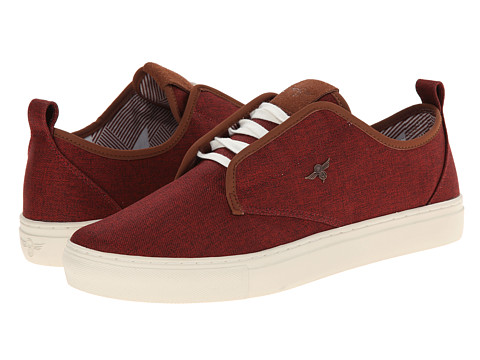 Creative Recreation - Lacava (Red/Vintage) Men's Shoes