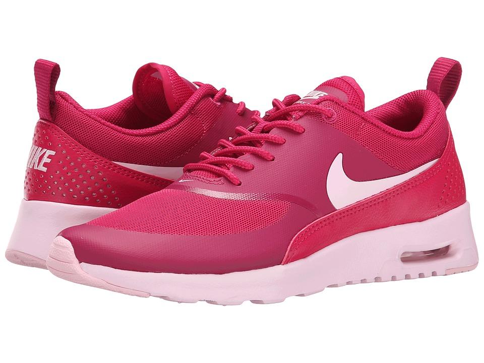 Nike - Air Max Thea (Sport Fuchsia/Prism Pink) Women