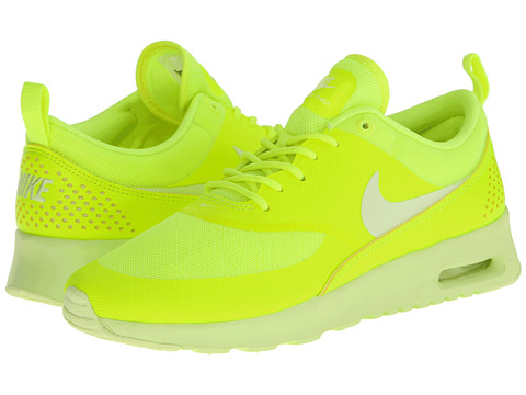 Nike - Air Max Thea (Volt/Light Liquid Lime) Women's Shoes