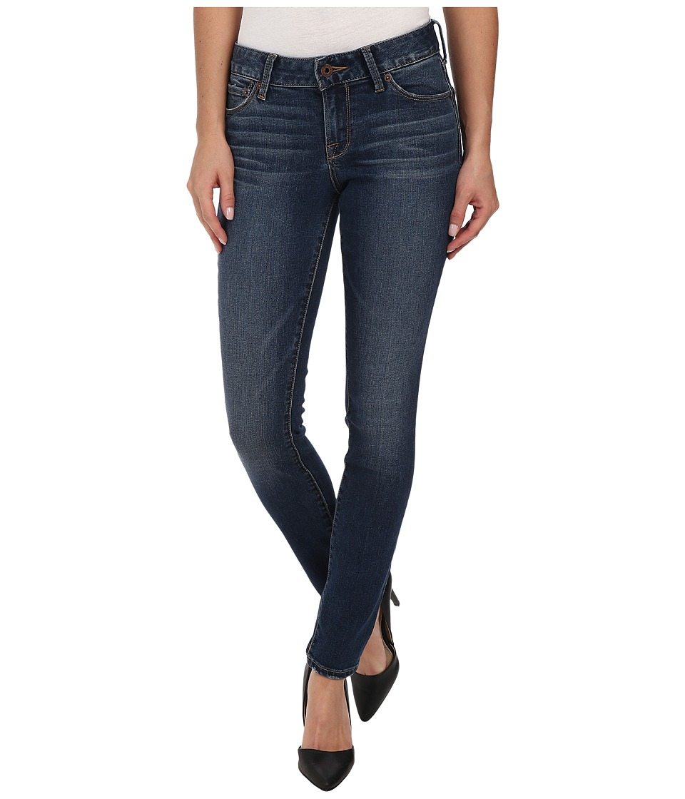 Lucky Brand - Lolita Skinny in Cairnes (Cairnes) Women's Jeans