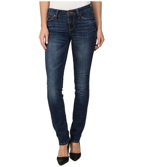 Lucky Brand - Brooke Straight in Lapis Lazuli (Lapis Lazuli) Women's Jeans