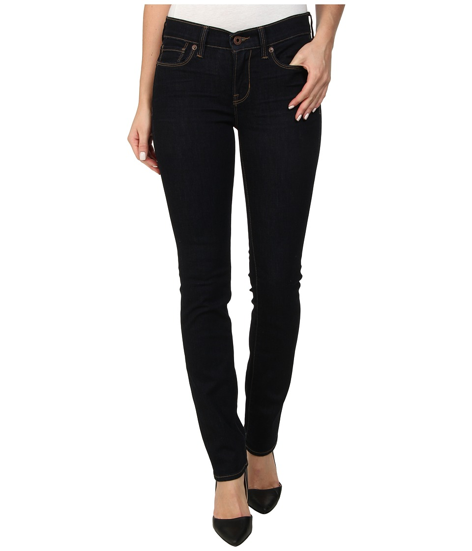 Lucky Brand - Brooke Straight in Newcastle (Newcastle) Women's Jeans