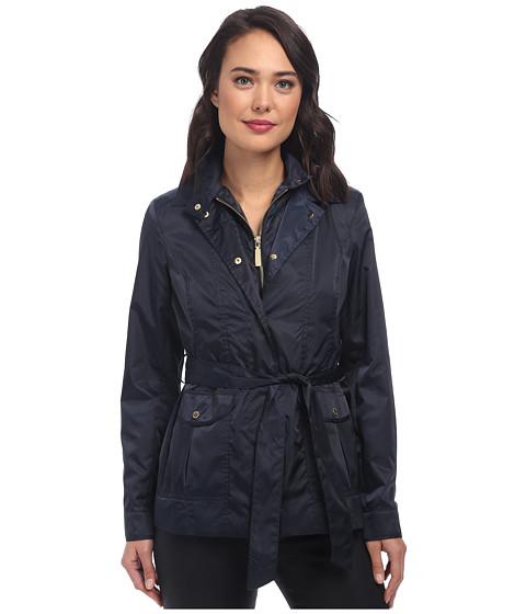 Vince Camuto - Anorak (Navy) Women's Coat