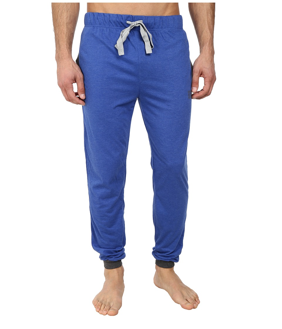 Kenneth Cole Reaction - Jersey Pants (Admiral) Men's Pajama